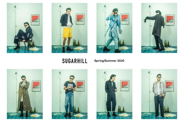 sugarhil